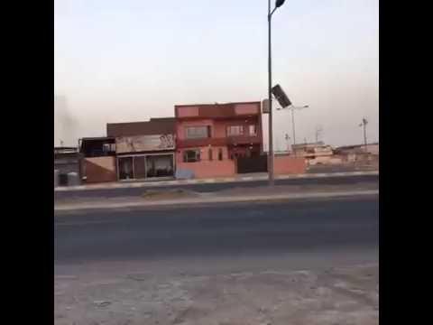 كركوك جولة في الشوارع العراق