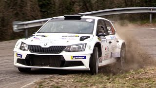 Tarmac Days Rally Test 2021 - Highlights [HD]
