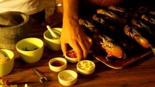 Chumphon Hotel Saphli Villa Beach Resort in Food Talk