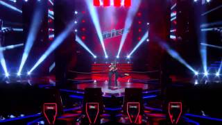 The Voice Thailand - โชว์ทีมโจอี้ บอย - ความเชื่อ - 14 Dec 2014