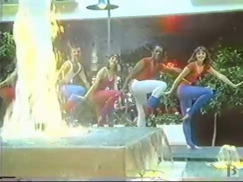 Scotia Square Commercial 1988 (Halifax, Nova Scotia)