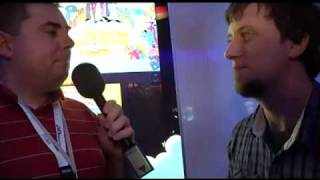 E3 2009 Interview: The Beatles: Rock Band