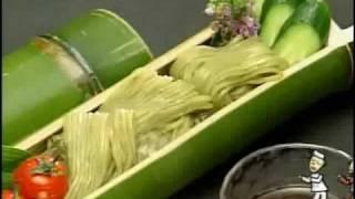 秋田県横手市の製麺会社、林泉堂の秋田県ローカルCM。横手焼きそばもイ...