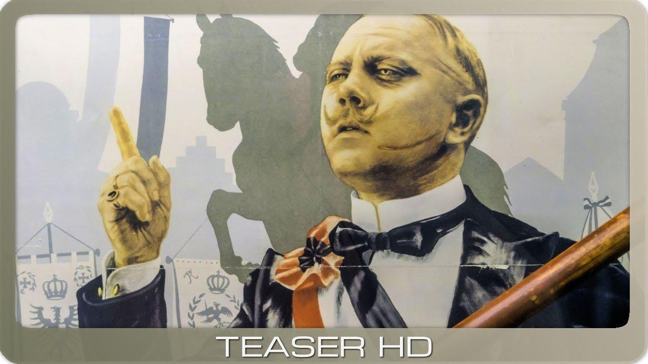 Der Untertan ≣ 1951 ≣ Teaser