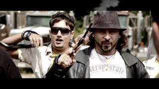 BANDOOK PUNJABI 2010 SICK SONG! OFFICIAL VIDEO!