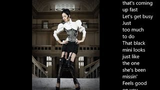 Steely Dan - Gaslighting Abbie (lyrics)
