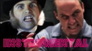 instrumental jack the ripper vs hannibal lecter   erb season 4