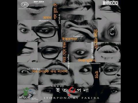 Fakira - Itorpona (Full Album)