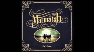 Matmatah - Basta les aléas