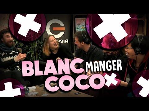 humour gras et noir blanc manger coco 2 youtube. Black Bedroom Furniture Sets. Home Design Ideas