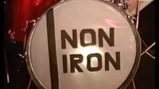 Non Iron Nie wszystko można mieć Promocje '87 Poznań