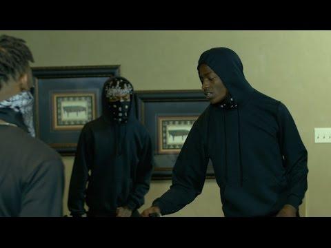 Tadah Gang Lil Diddy - Bitch Nigga (Official Music Video)