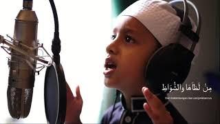 Muhammad Hadi Assegaf   Qad Kafani Capture + Lirik by Opek