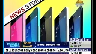 Mobiles & Gadgets : Zopo Speed 8 Mobile Reviews