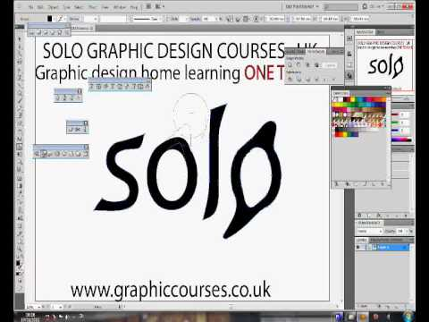 Captivating Computer Graphic Design Courses UK