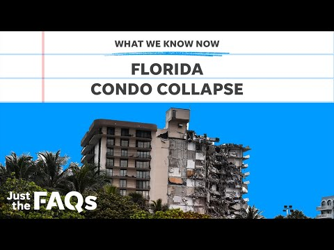 Florida building collapse: Possible reasons explained by experts   Just the FAQs