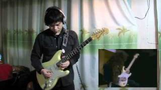 yngwie save our love solo cover