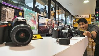 Best Nikon Cameras for beginner and professional photographers   Hindi