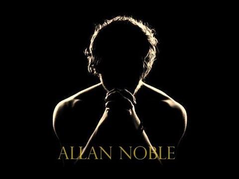 Golden Bird Allan Noble