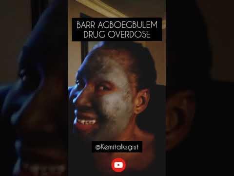 Kemi Olunloyo: Eric Agboegbulem Igbedion's Death, Drug Overdose & The Prostitute