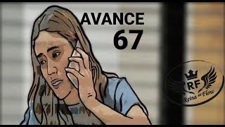 AVANCE: CAPITULO 67 LA REINA DEL FLOW 18 DE SEPTIEMBRE, TAMMY LE REVELARÁ LA VERDAD A CHARLY