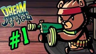 Dream Defense Game Mobiles - Gấu Bông Bảo Vệ Giấc Mơ #1