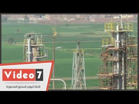 الشركة المصرية لتكرير البترول الأولى علي مستوي الشرق الأوسط  - نشر قبل 11 ساعة