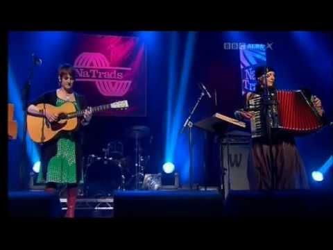 Karine Polwart - Follow the Heron - Na Trads !