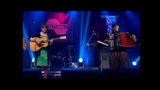Karine Polwart - Follow the Heron - Na Trads !