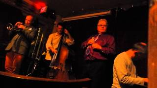 On the Sunny Side of the Street John Nowak with Unified Jazz Ensemble