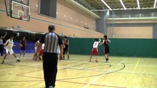 2015 2 3 男乙D1 漢華 vs 聖保羅書院 4