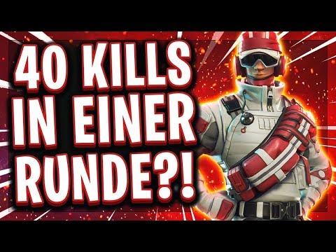 ⚠️🤯40+ KILLS IM SOLO vs SQUAD?! | Mitr0 killt alleine die halbe Lobby in diesem Modus?!
