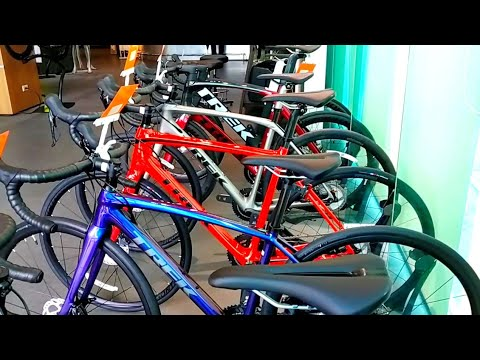 Probike TREK จักรยานใหม่ ป้ายแดง จากอเมริกา ยี่ห้อดังยอดนิยม พระราม3 ซอย40