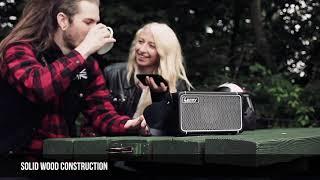 Laney Sound Systems Bluetooth Speaker | LSS F67