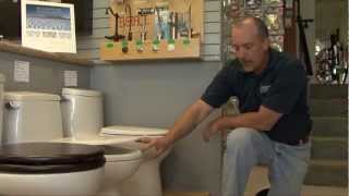 WHAT YOU NEED TO KNOW: Toilets