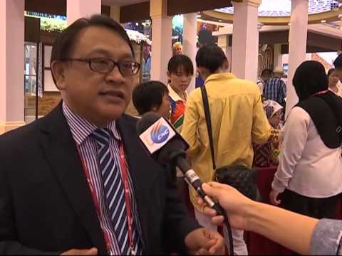 Indonesian official urges further cooperation for maritime silk road