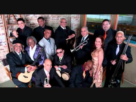 Afro Cuban All Stars- Los Sitio' Asere (Guaguanco-Son)