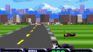 Test Drive Cycles USA - Game Boy Color