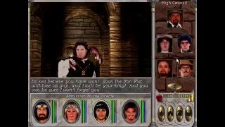 Might and Magic VI Good Ending - 26:41