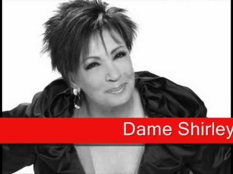 Dame Shirley Bassey: S