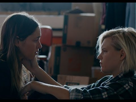 Below Her Mouth ~ Directed By : April Mullen