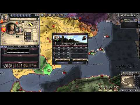 Crusader Kings 2: Critical Castile 21