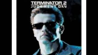 Brad Fiedel - Terminator 2 Judgment Day Theme