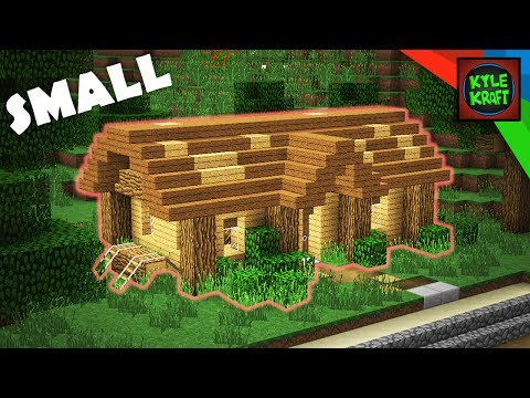 minecraft how to build survival base
