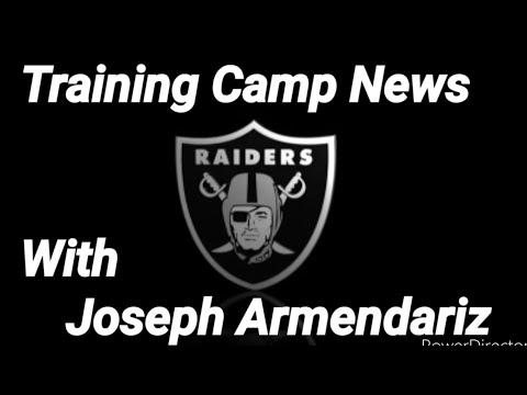 Las Vegas Raiders: Did Greg Olson Just Reveal 3 Players Are Out Due To Virus? By Joseph Armendariz