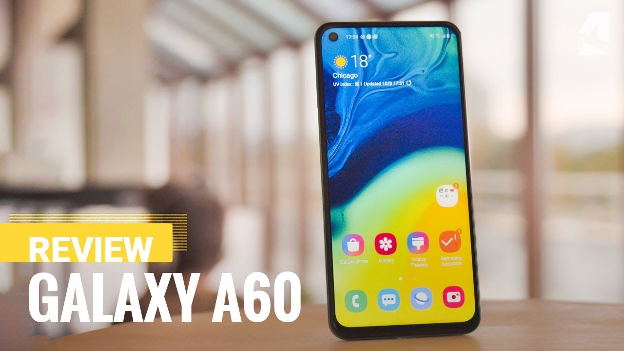 Samsung Galaxy A60 Full Phone Specifications