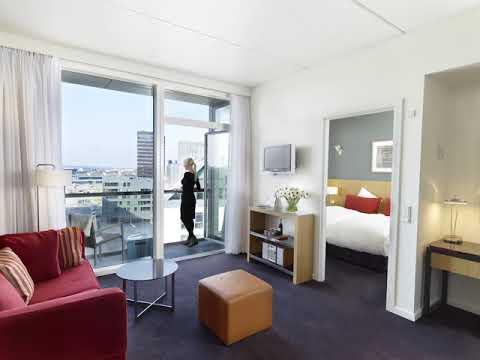 Adina Apartment Hotel Copenhagen - Copenhagen Ø - Denmark