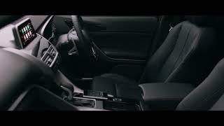 Mitsubishi Eclipse Interior Design | Mitsubishi Motors