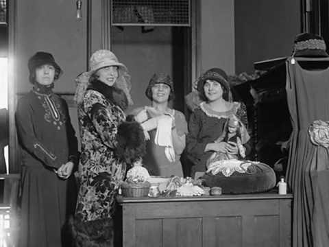 Roaring Twenties: The Columbians (Ben Selvin) - Buy Buy For Baby, Columbia 1928