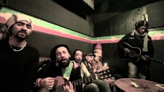 Ras Daniel feat. Aki & Stor - Maktspel (officiell video)